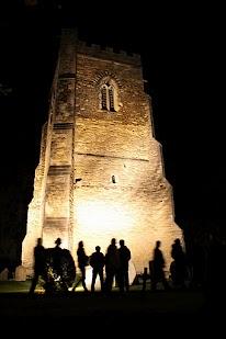 All Hallows Eve, Marston Moretaine