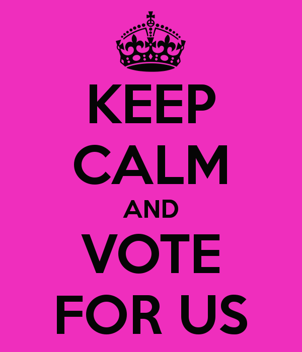 keep-calm-and-vote-for-us