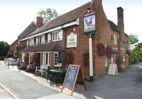 The Cock Inn - North Crawley