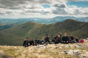 lake district group june