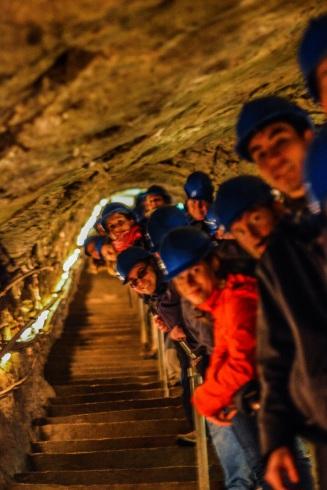 Speedwell Cavern