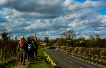 Harrold, Bedfordshire