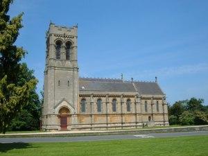 stmarys church